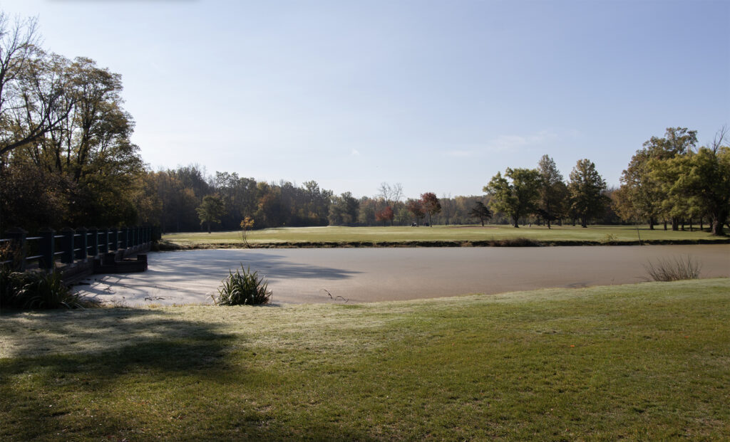 Golf Coures 1